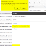 Gmail Reads Your Email – When Find Attached Used