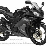 Yamaha YZF R15 Bike Specifications Mileage Features Price Review