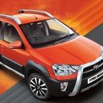 Toyota Etios Cross Specifications Price Review Mileage