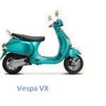 Piaggio Vespa LX Vs Vespa VX Vs Vespa S 125 CC Scooters Bikes Specifications Price Mileage Review