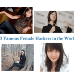 5 Famous Female Hackers in the World