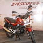 New Bajaj Discover 100M Specifications Price Review Mileage Cost Models Power Colors
