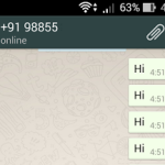 Tricks to Avoid Whatsapp Blue Tick Messages
