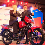 Yamaha Saluto 125CC Bike Specifications Price Review Mileage