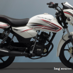New TVS Phoenix 125CC Bike Specs Price and Mileage