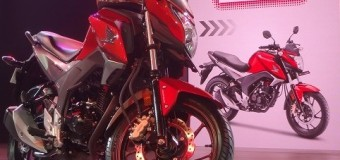 Honda CB Hornet 160R Bike Specifications Price Review Mileage