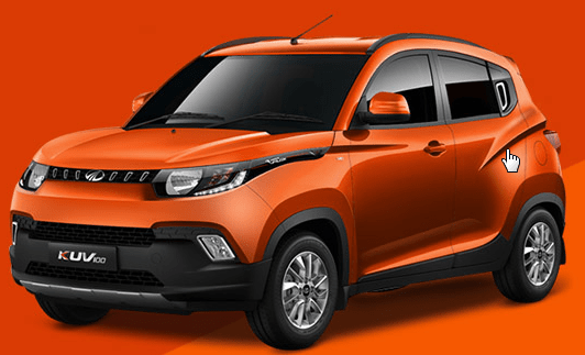 mahindra-kuv100-price-mileage0specs-review-colors