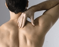 Upper Right Back Pain