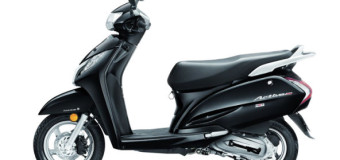Honda Activa 125CC Bike Specifications Price Review Mileage