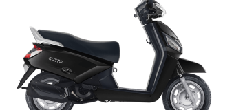 Mahindra Gusto Bike Specifications Price Review Mileage