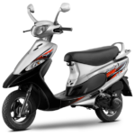 TVS Scooty Pep Plus Bike Specifications Price Review Mileage