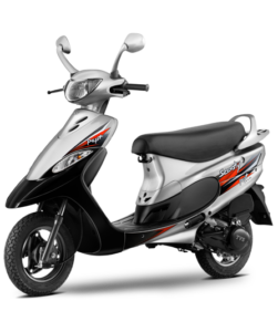 TVS Scooty Pep Plus Bike Specifications Review Price Mileage