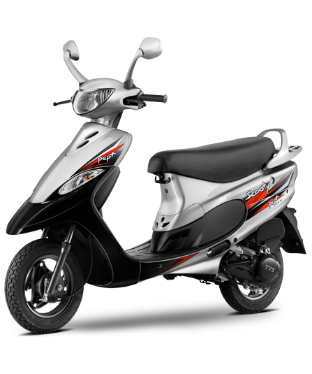 Tvs Scooty Pep Plus Bike Specifications Price Review