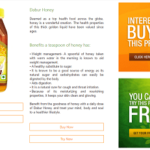 Get Free Samples from Dabur Like Shampoo, Honey, Dabur Meswak, Baby Care and more