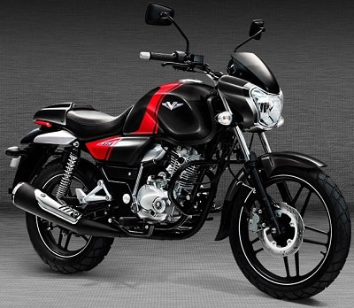 Amazing Bajaj V12 125Cc Bike Specifications Price Review Mileage Gmtry Best Dining Table And Chair Ideas Images Gmtryco
