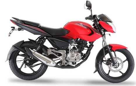 Bajaj Pulsar 135 LS Bike Specifications Review Price Mileage