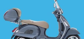 New Vespa GTS 300 Scooter Specifications Price Review Mileage