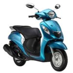 Yamaha Fascino Bike Specifications Price Review Mileage