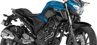 Yamaha FZ25 Specifications Price Review Mileage