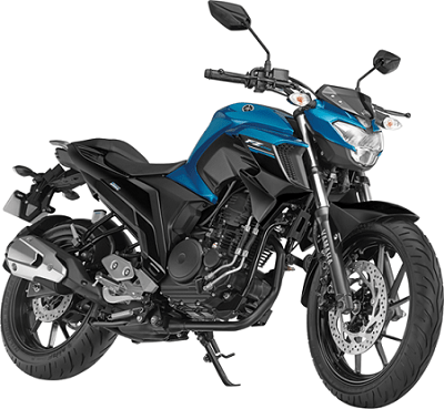 Yamaha FZ25 Bike Specifications Review Price Mileage