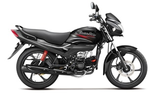 Hero Passion Pro i3S Bike Specifications Review Price Mileage