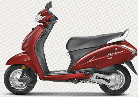 New Honda Activa 4G Specifications Review Price Mileage