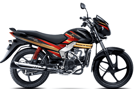Mahindra Centuro Rockstar Bike Specifications Review Price Mileage