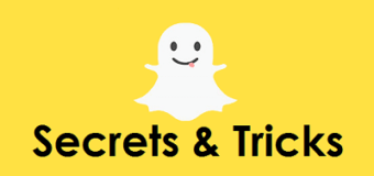 Best Snapchat Tricks and Hidden Features You Didn't know