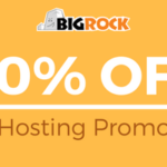 Bigrock Hosting Sale – Flat 40% Off Coupon
