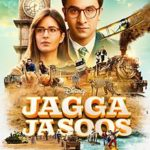 Jhumritalaiyya Meaning From Jagga Jasoos Movie