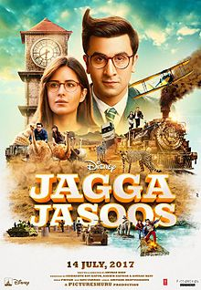 Jagga Jasoos Meaning In Hindi English Telugu Tamil Techaccent
