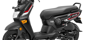 Honda Cliq Scooter Specifications Price Review Mileage