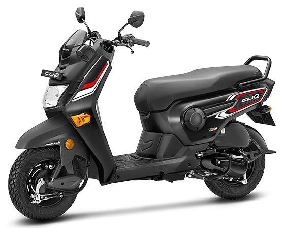 Honda Cliq Price Scooter Specifications Review Price Mileage