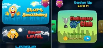Play Bulb Smash Game and Get Free Paytm Cash Everyday