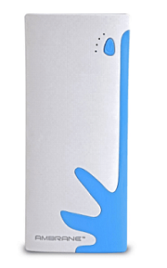 Ambrane P-1122 Power bank Review Price Features