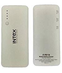 Intex IT-PB11K 11000 mAH Power Bank