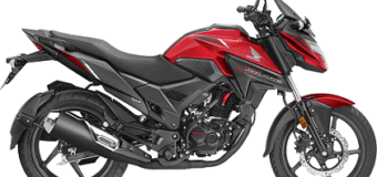 Honda X Blade 160 CC Bike Specifications Price Mileage Colors