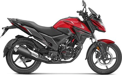 Honda X Blade 160 CC Bike
