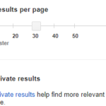How to Get More Than 10 Search Results on Google Page