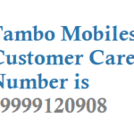 Tambo Customer Care Number Toll Free Number Service Centre and Warranty Details