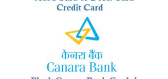 How to Block Canara Bank ATM Card Debit Card Credit Card