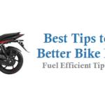 7 Best Tips to Get Better Bike Mileage