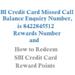 How to Block SBI ATM Card and Generate ATM PIN - TechAccent