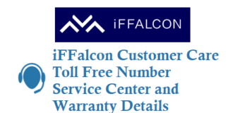iFFalcon Customer Care Number Toll Free Number Service Center and Warranty Details