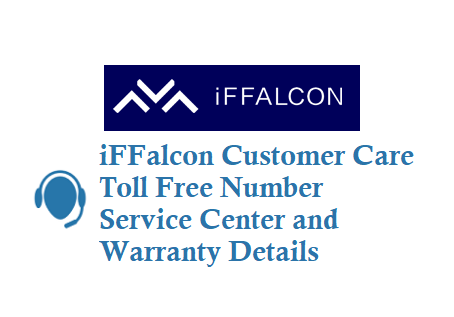 iFFalcon Customer Care Number Toll Free Number Service Center