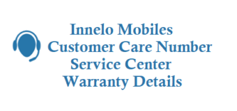 Innelo Customer Care Number Service Center and Warranty Details
