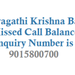 Pragathi Krishna Bank Missed Call Balance Enquiry Number Registration and Customer Care Number
