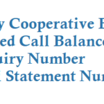 Vijay Cooperative Bank Missed Call Balance Enquiry Number Mini Statement Number and Registration