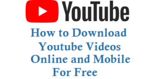 Download Youtube Videos for Free Online on Web and Mobile
