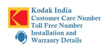 Kodak India Customer Care Number Toll Free Number Installation and Warranty Details